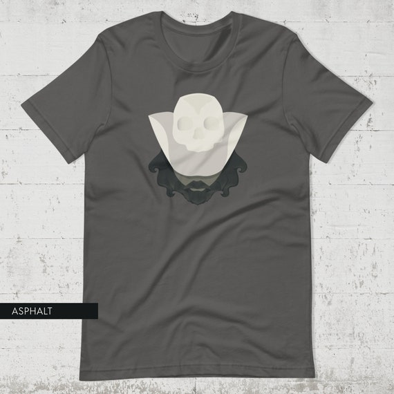 Skull Cowboy Hat Tee (UNISEX SIZES)