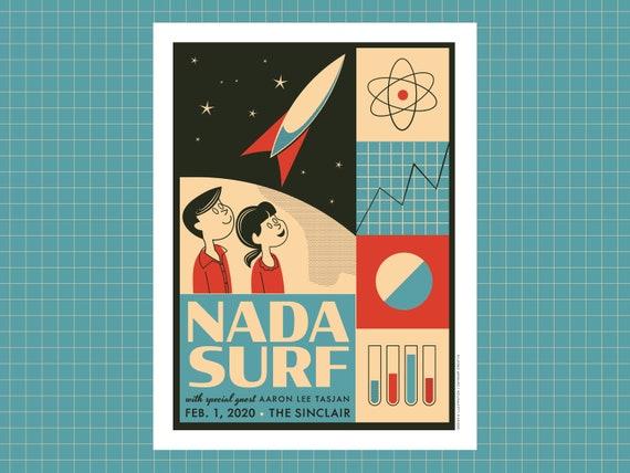Nada Surf at the Sinclair