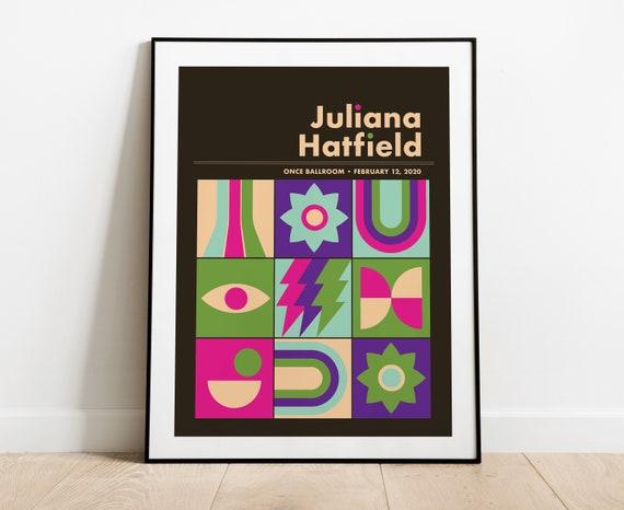 Juliana Hatfield at ONCE Somerville // 2020