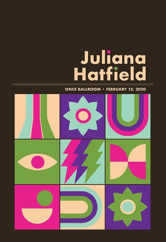 Juliana Hatfield at ONCE Somerville // 2020