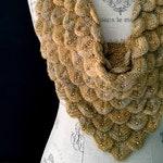 PDF knitting pattern for I AM Dragon