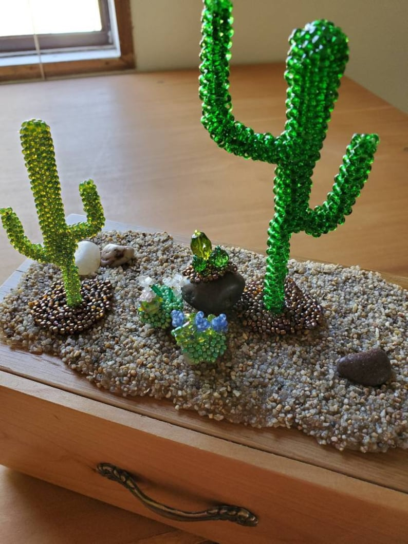 Saguaro Advent Seasonal Countdown; Christmas cactus; Happy Seasons Decor; Office space spice up; Love Cactus; Special gift for her