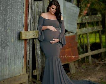 822b0a71f1 Ariella Maternity Dress