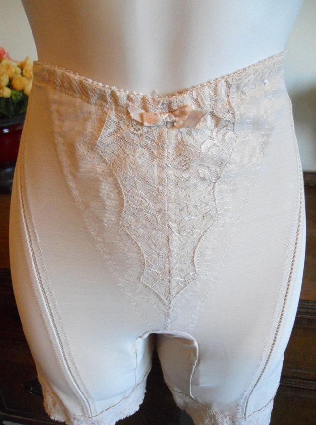 Vintage panty photos