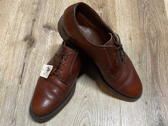 Florsheim Derby Shoes 8.5M 41/42 (Canada)