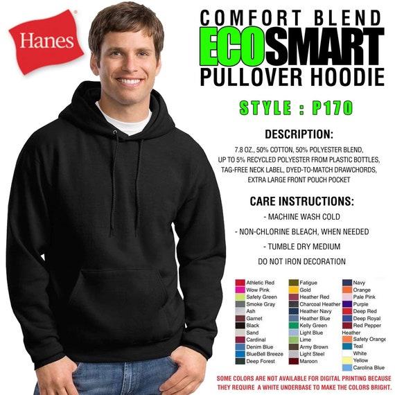 Personalised Hoodies £6.50, Custom