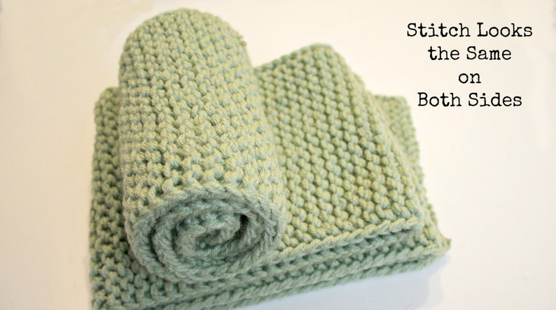 Loom Knit PATTERNS Scarf Beginner Easy with Step by Step ...