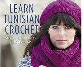 Learn Tunisian Crochet OOP Unused, by Kim Guzman