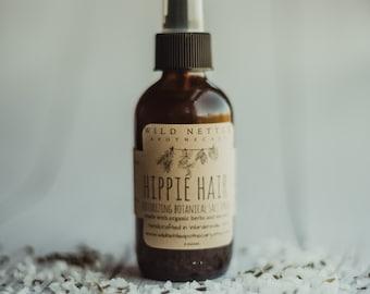 HIPPIE HAIR - texturizing salt spray