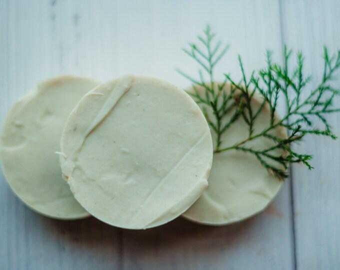 BACKWOODS BAR - Shavin' Soap - soap for men - organic - all natural
