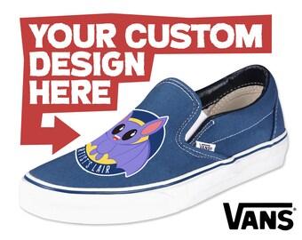 80503294c79341 Custom Anime Vans for WavyKickFitz
