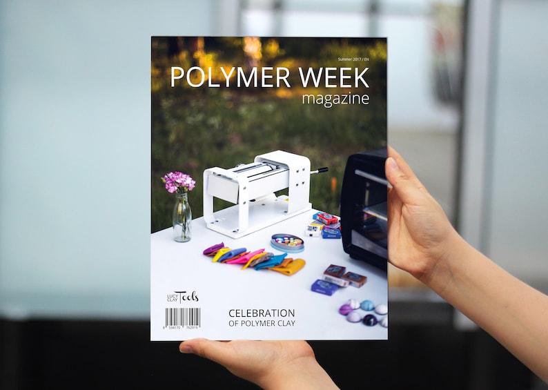 Technology pdf polymer
