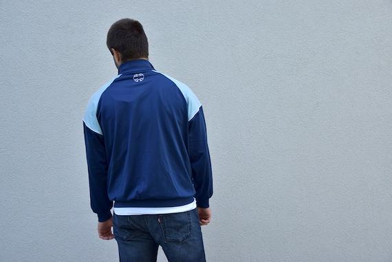 Sport Jacke M ADIDAS JackeGröße bis Xl Vintage ActivewearHerrenmodeAdidas Track Jacke90er Herren Jahre Nylon Track ADIDAS JackeHerren 8vmnwN0