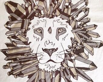 Lion's Crown Tshirt