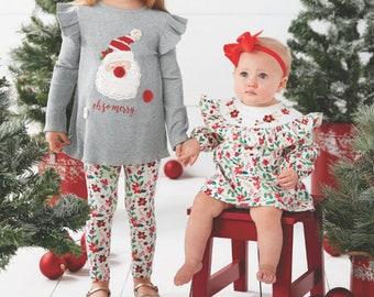 more colors - Mud Pie Christmas Pajamas