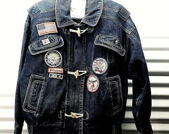 3580bbc4f Scout badges | Etsy