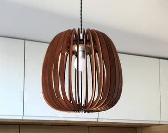 Designer pendant