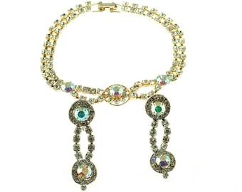 J Lind Bracelet and Earring Set