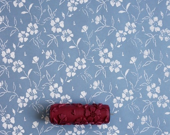 Patterned Paint Roller No.31 from Paint & Courage