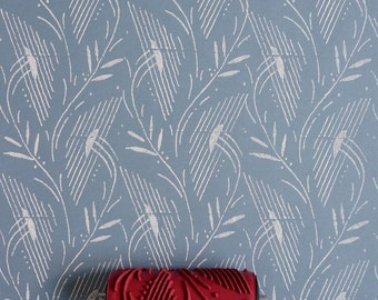 Patterned Paint Roller No.9  from Paint & Courage