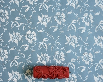 Patterned Paint Roller No.30 from Paint & Courage