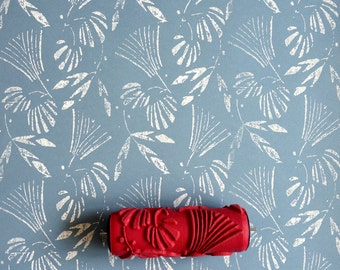 Patterned Paint Roller No.21  from Paint & Courage