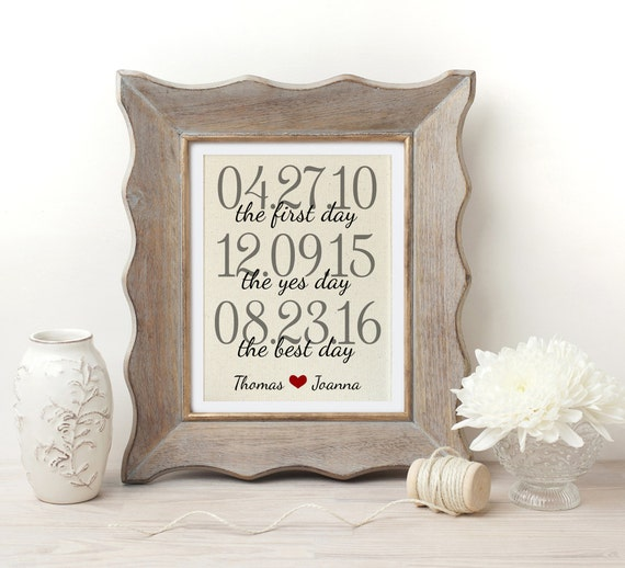 2 Year Anniversary Gift Cotton Anniversary Gift Wedding | Etsy Gl Vase Joann on