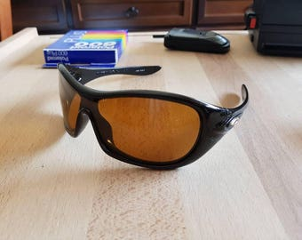 06bd62ae68 Vintage Oakley SPEECHLESS made in usa