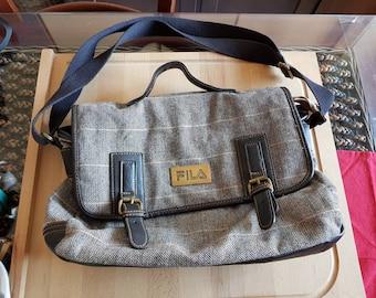 90s vintage FILA cross bag 960652d7540d2