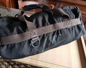 221731be7b Vintage Nike team usa duffle bag