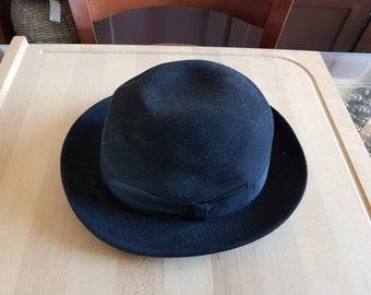 4ec9c55391a Vintage Borsalino hat