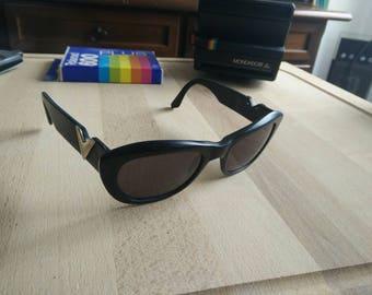 af68ca61ca6 80s Rare hip hop golden era Valentino sunglasses made in italy