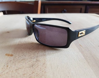 eb989c7d2bd Vintage Gucci gg 2515 s OPTYL made in italy