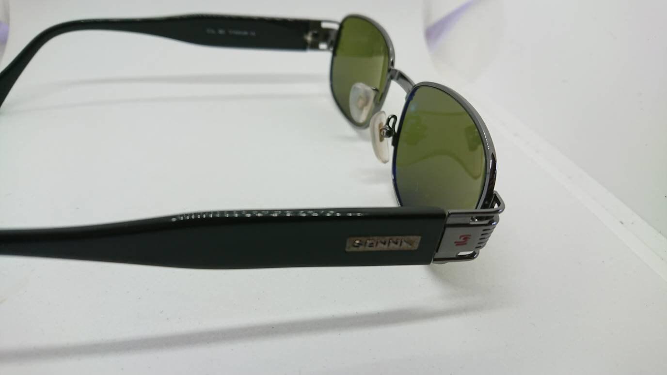 Unfindable vintage SENNA 2060 titanium made in japan
