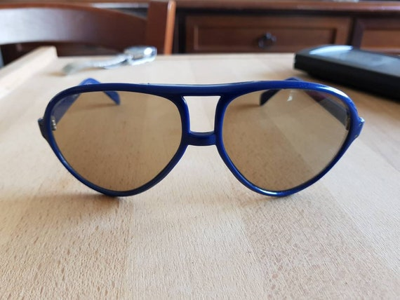 80s novax aviator sunglasses  - image 2