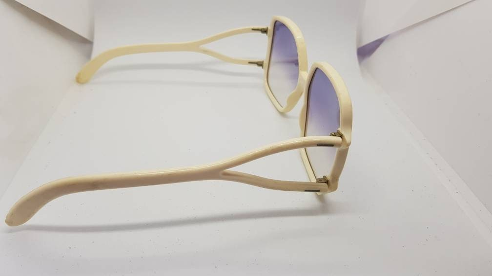 70s made in Italy sunglasses