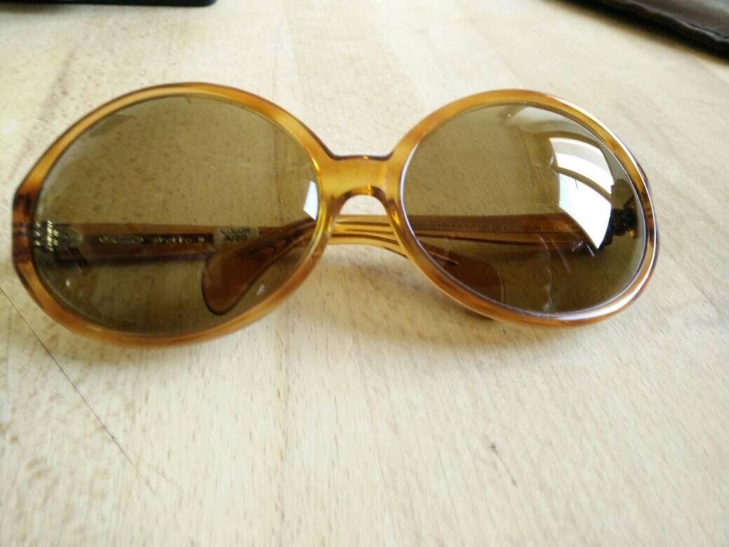 Hermosas gafas de sol vintage de los años 60 Safilo Apollo N