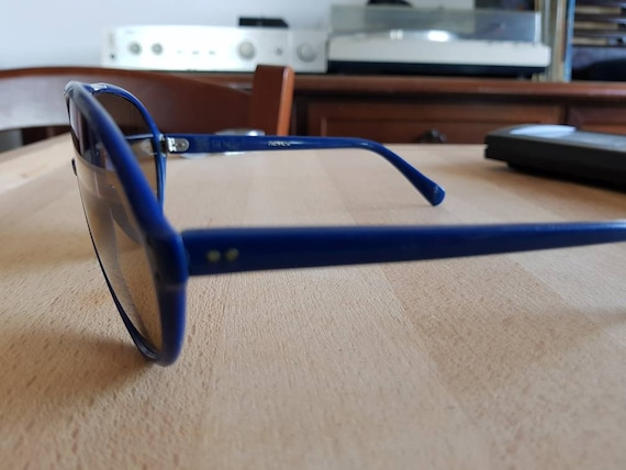 80s novax aviator sunglasses  - image 3