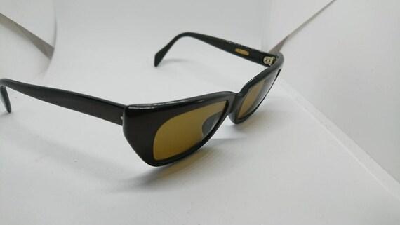 Vintage 70s EMMEBI sunglasses