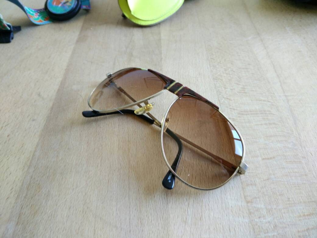 80's Filtral sunglasses made in west germany