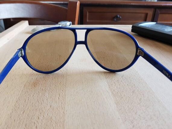 80s novax aviator sunglasses  - image 4