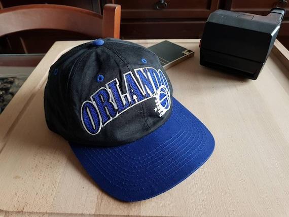Vintage beautiful ORLANDO MAGIC starter hat