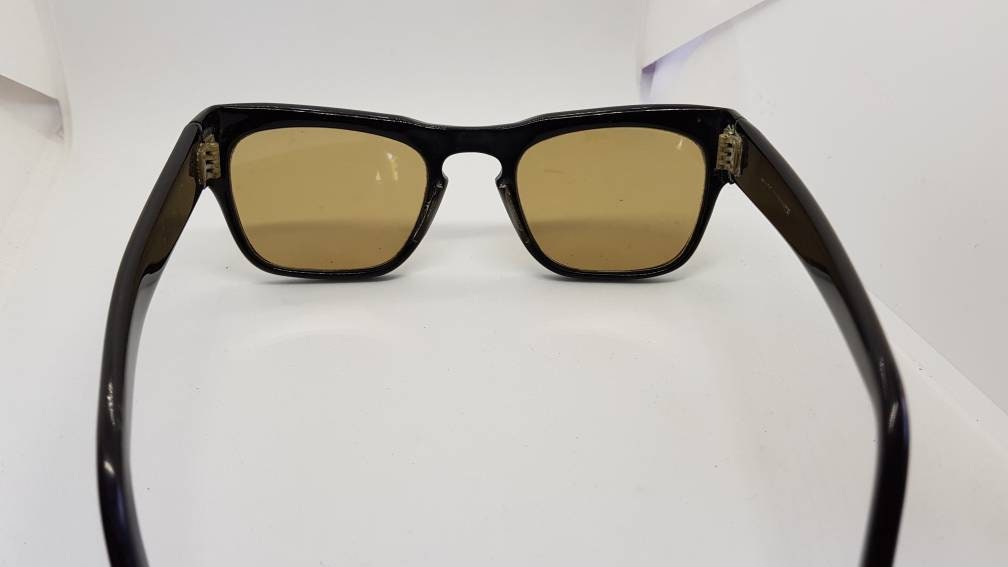 Gafas MOREL fabricadas en France 50s