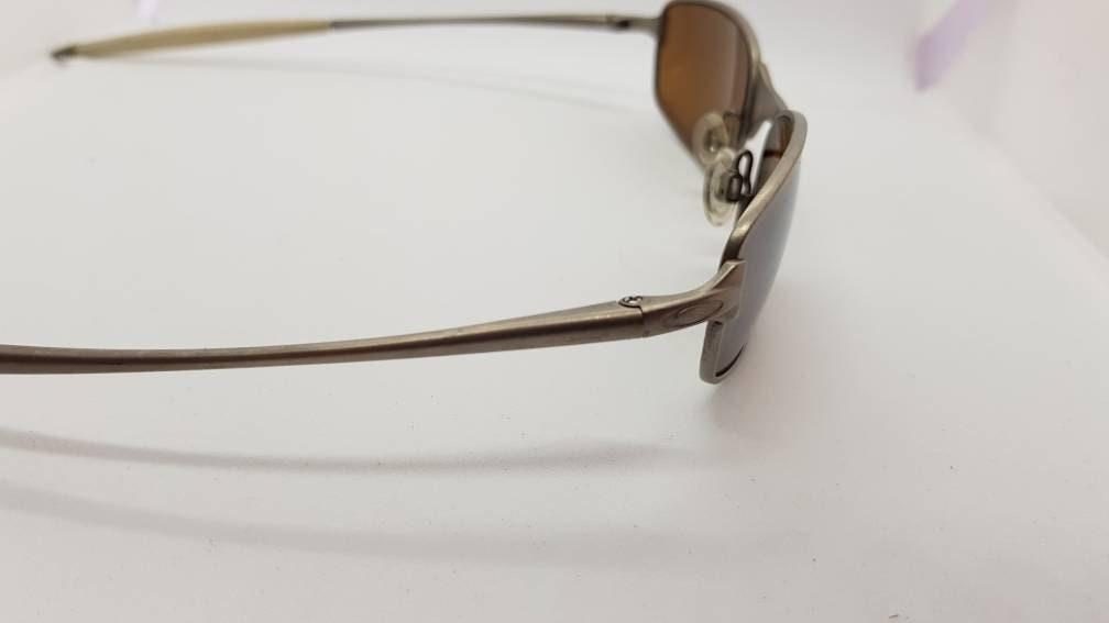 90s Oakley T alambre 2.0 titanio