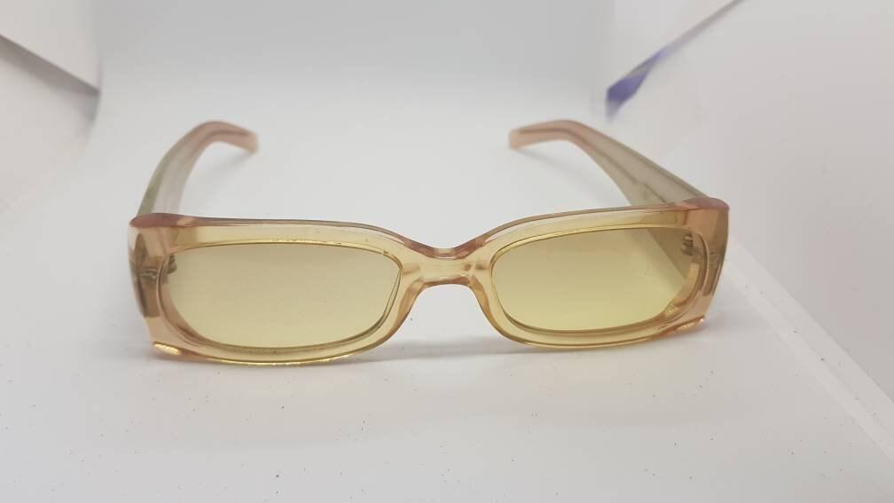 Vintage Gianfranco Ferrè Gff 32 HANDMADE sunglasses
