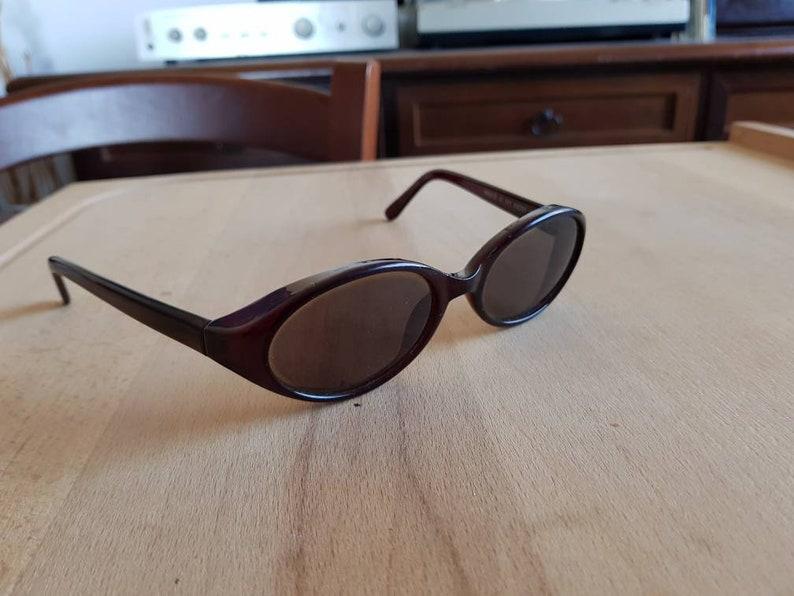 7556f790bf42b Vintage NAUTICA cr39 polarized sunglasses