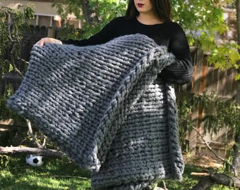 Mammoth Blanket