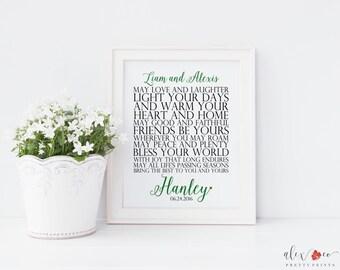 Irish wedding | Etsy