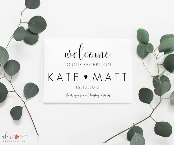 picture relating to Printable Welcome Sign identified as Reception Welcome Signal Printable. Welcome Reception Signal. Reception Welcome Indicator. Welcome Towards Our Reception Signal Printable. Receptions Indications.
