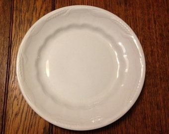 Alfred Meakin Wheat Plate